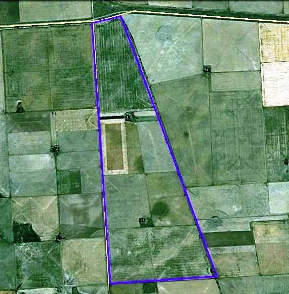 188 has. Departamento de Guatrache, La Pampa